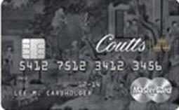 Coutts and Co Silk Charge Card review 2020