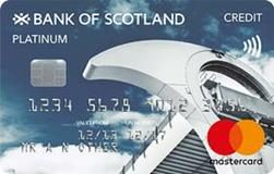 Bank of Scotland Platinum Low Rate Credit Card review 2020