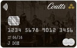 Coutts and Co Silk Credit Card review July 2020