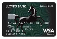 Lloyds Bank Business Credit Card review 2020