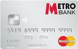 Metro Bank Business Credit Card review 2020