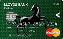 Lloyds Bank Classic Credit Card review