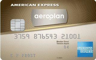 American Express AeroplanPlus Gold Card Review