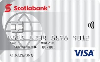 Scotiabank Value Visa Card