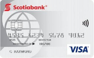 No-Fee Scotiabank Value Visa Card Review