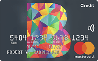 Clydesdale Bank B Credit Card review