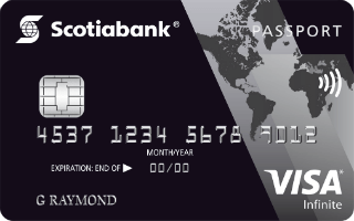 Scotiabank Passport  Visa Infinite Card Review