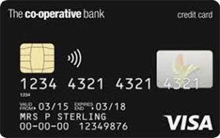 The Co-operative Bank 3 Year Fixed Rate Credit Card review September 2020