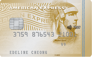 American Express True Cashback Card image