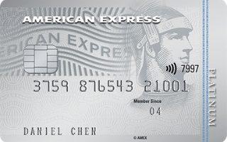 American Express Platinum Credit Card Review