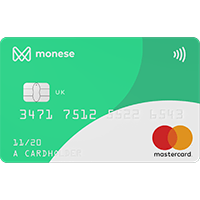 Monese Business Account