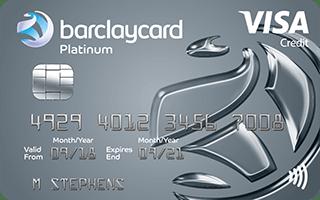 Barclaycard Platinum 28 Month Balance Transfer Visa review