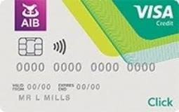 Allied Irish Bank (GB) Visa Gold Card review 2020