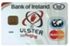 Bank of Ireland UK Ulster Rugby Affinity Mastercard review April 2020
