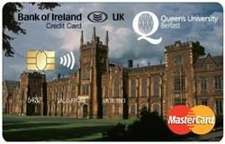 Bank of Ireland UK Queens Affinity Card review