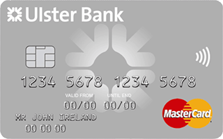 Ulster Bank Credit Card review 2020