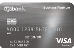 U.S. Bank Business Platinum