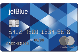 JetBlue Plus Card logo