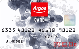 Argos Card credit plans review 2020