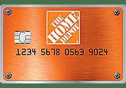 Home Depot Consumer Credit Card