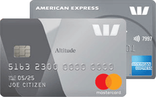 American Express Westpac Altitude Platinum Bundle