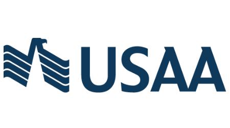 USAA motorcycle insurance logo