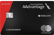 AAdvantage® Aviator® Red World Elite Mastercard®