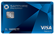 Chase Sapphire Preferred® Card logo