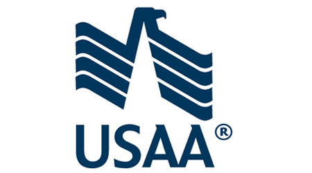 USAA Youth Spending logo
