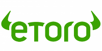eToro Cryptocurrency Trading & CFDs image