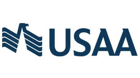 USAA home insurance logo