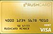 24k Prepaid Visa RushCard (Rush Pay As You Go Plan)