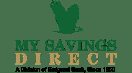 MySavings Account logo