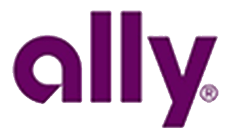 Ally Bank Online Savings Account logo