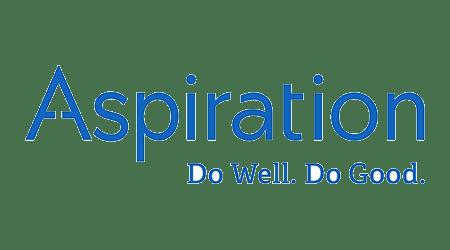 Aspiration Spend & Save Account