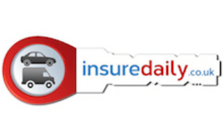 Insure Daily logo