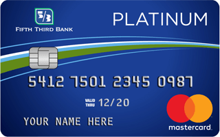 Fifth Third Secured Card review