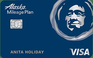Alaska Airlines Visa Signature® Card review
