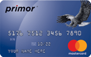 Green Dot primor® Mastercard® Classic Secured Credit Card review