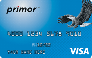 Green Dot primor® Visa® Classic Secured Credit Card review