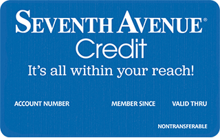Seventh Avenue Credit review