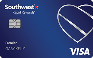 Southwest Rapid Rewards® Premier Credit Card review