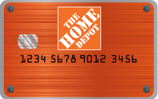 Home Depot Consumer Credit Card Review Finder Com