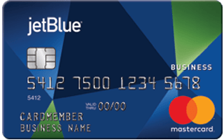 JetBlue Business Card review