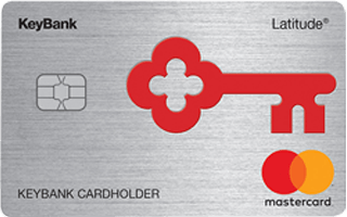 KeyBank Latitude® Credit Card review