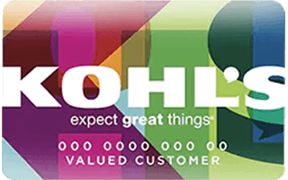 Review: Kohl's Credit Card