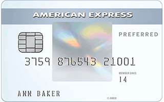 Amex EveryDay® Preferred Credit Card review