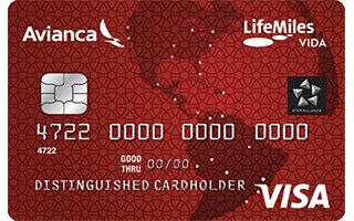 Avianca Vida Visa® Card review