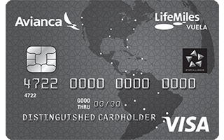 Avianca Vuela Visa® Card review
