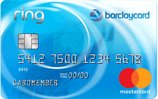 Barclaycard Ring® Mastercard® review